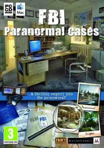 Descargar FBI Paranormal Cases [English] por Torrent